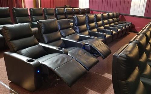 Cleveland  UEC Theatres 14  UEC Movies